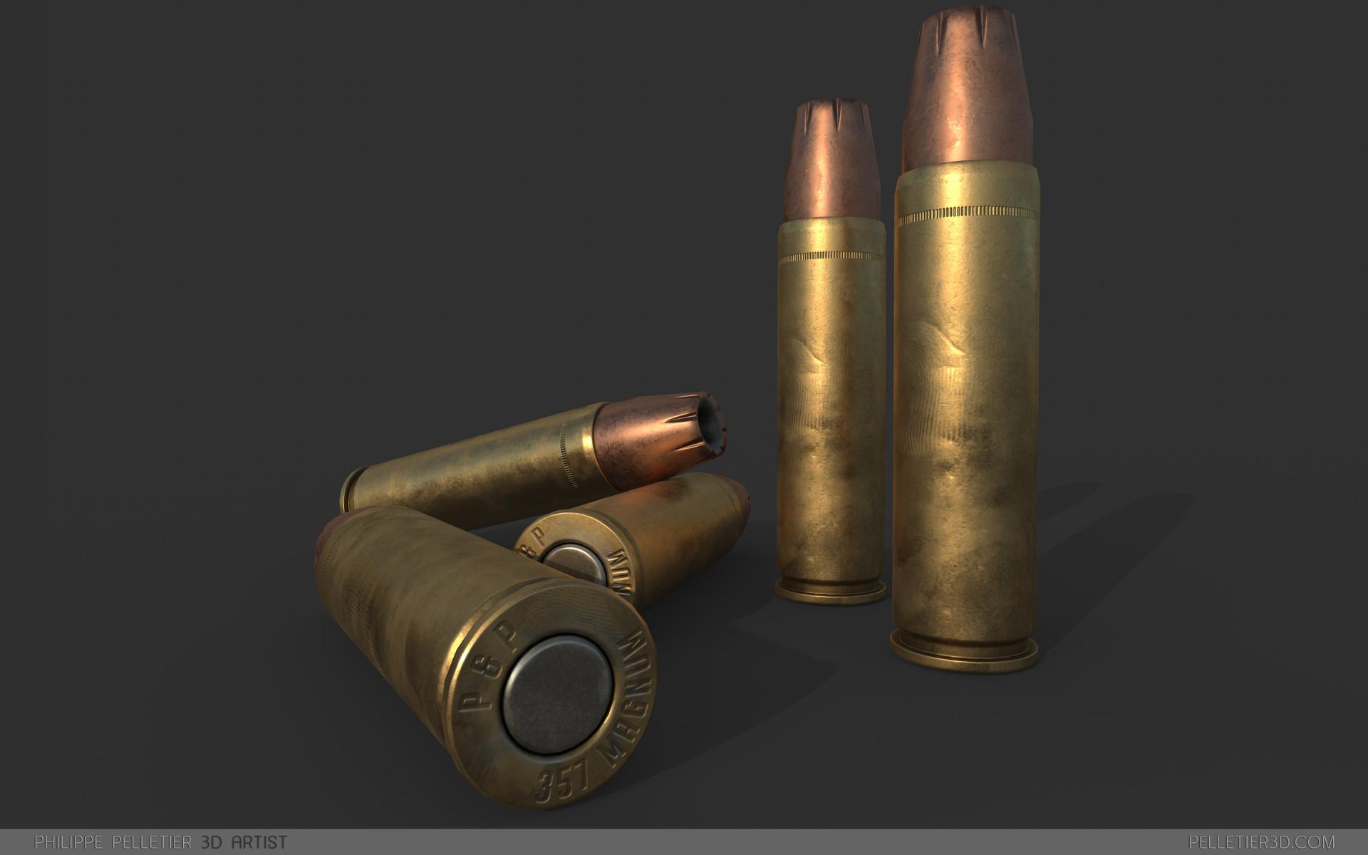 Philippe pelletier revolver 010