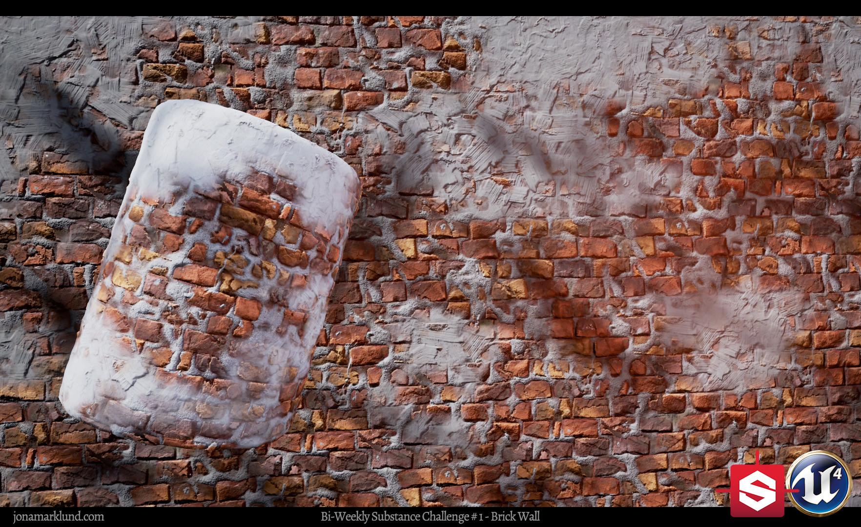 Jona marklund biweeklysubstance01 brickwall v08