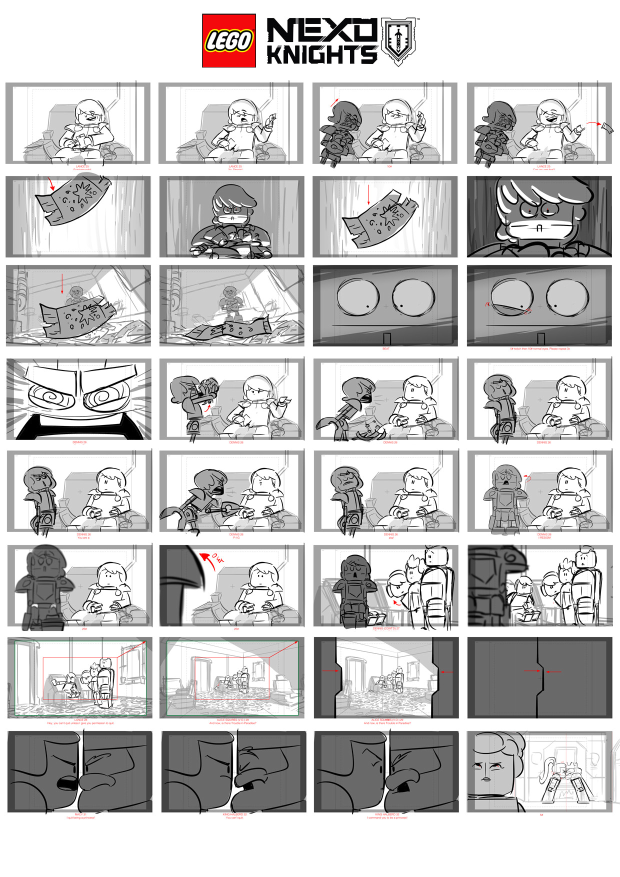 Miklos weigert storyboard page 04b