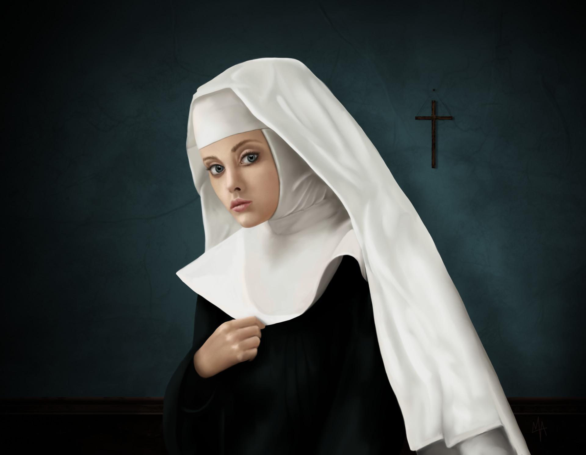 проездные картинки красивые монахини сожалению