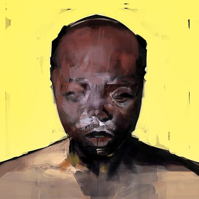 Jeff simpson yellow hex