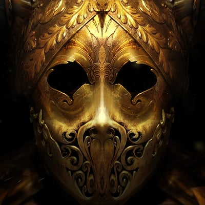 Nagy norbert mask 3