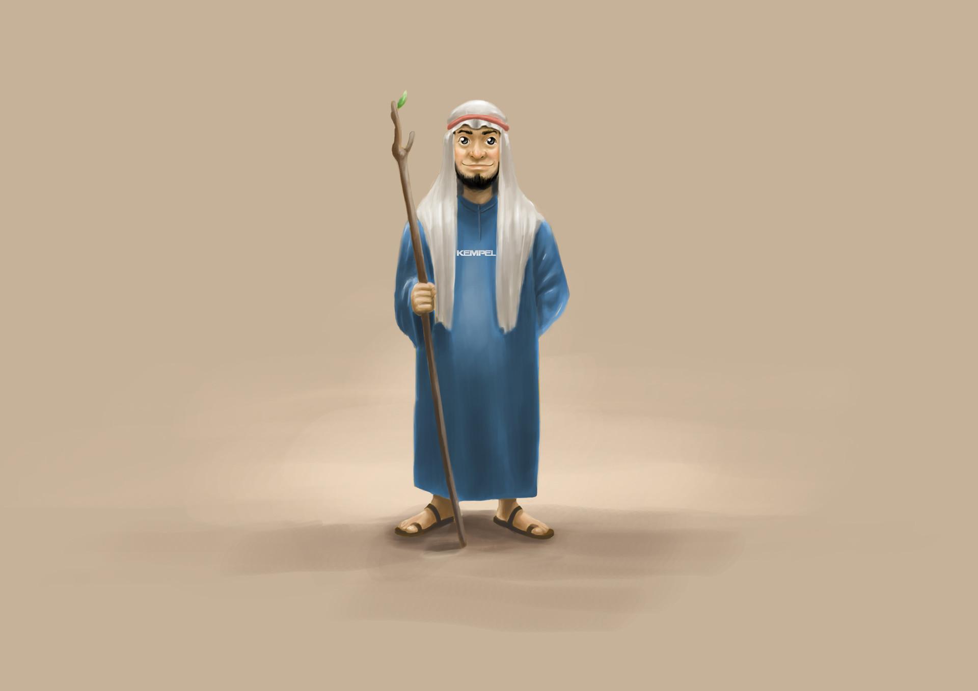 Taufiqurrahman hidayat orang arab