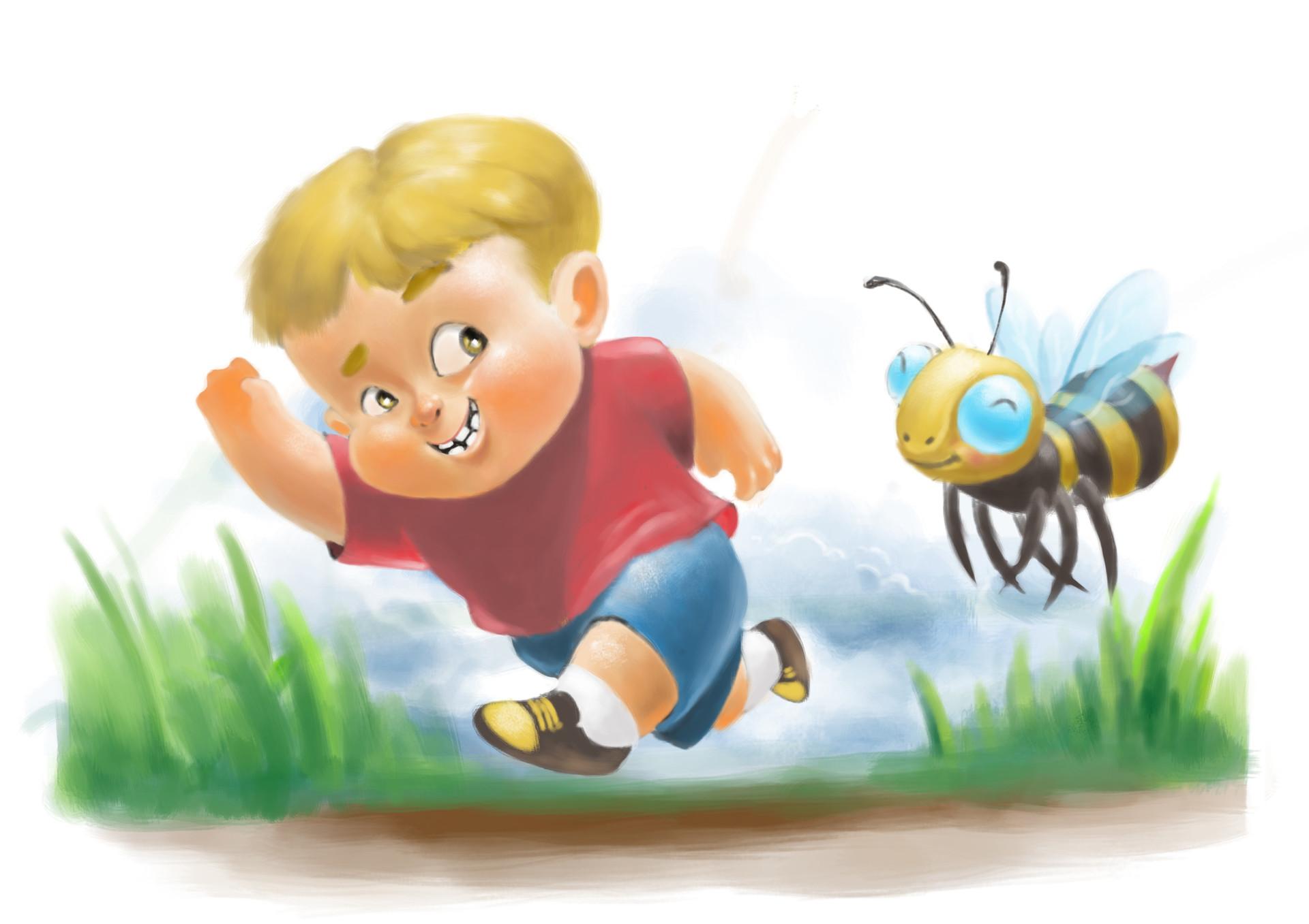 Taufiqurrahman hidayat madu nutrisi untuk tumbuh kembang anak