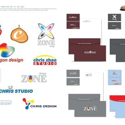 Chris qing qing zhao graphic design portfolio page 05