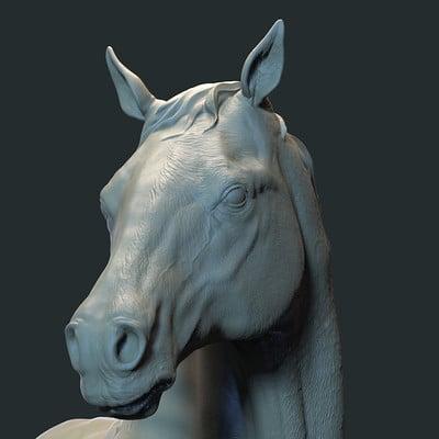Dirk wachsmuth hannoveraner sculpt render 05 4web