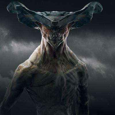 Karl lindberg creature 01
