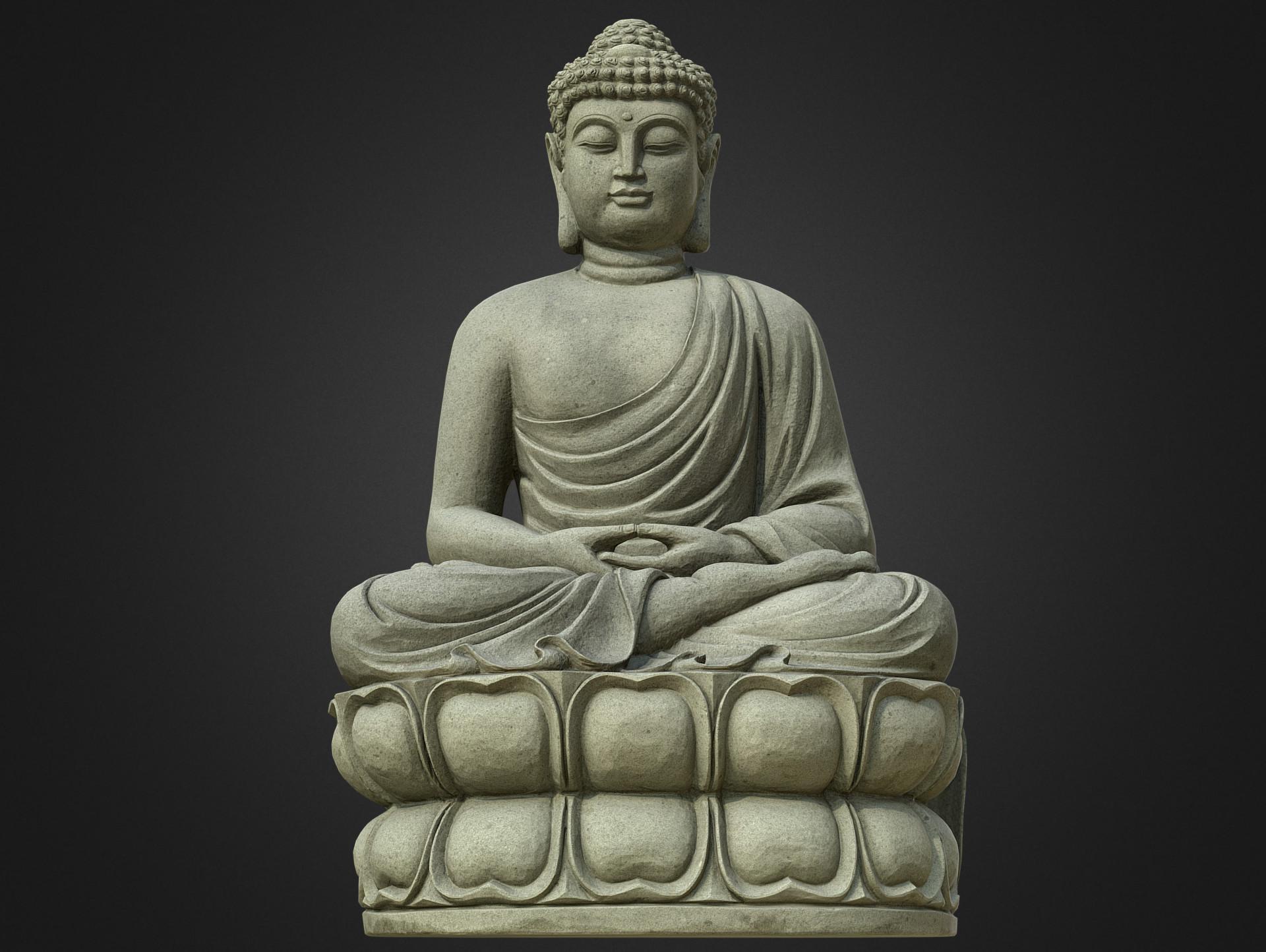 Best Gautama Buddha Real