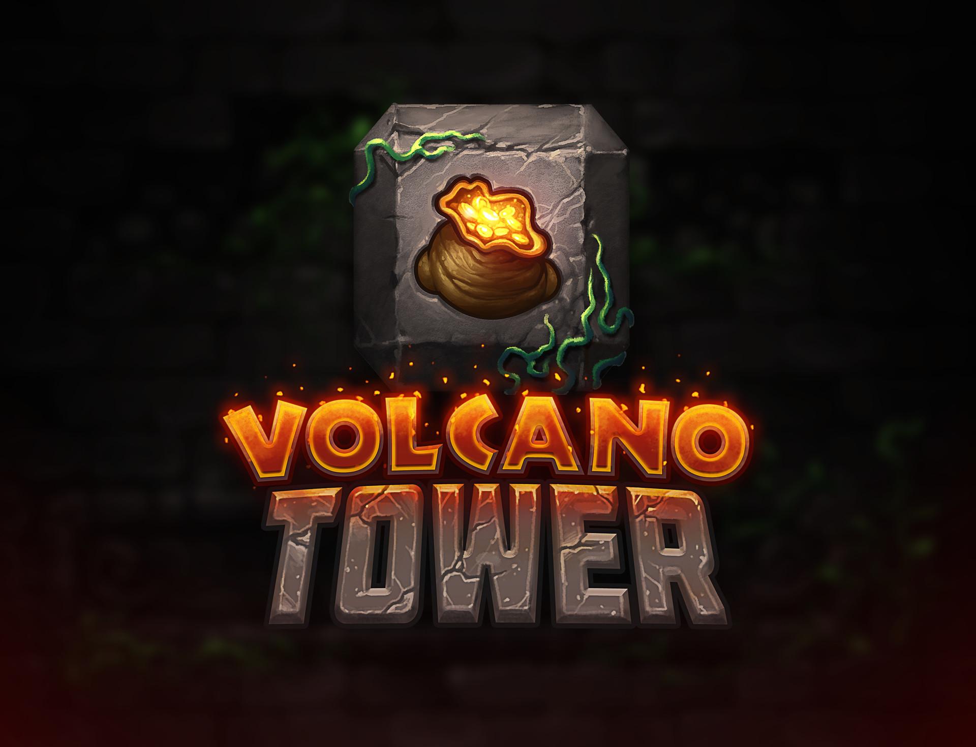 Yaron granot title volcanotower1