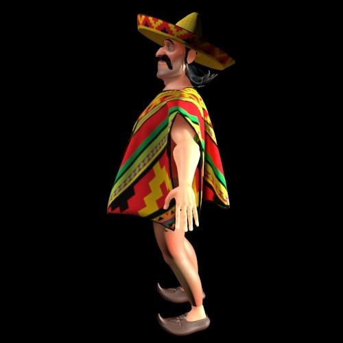 Petar doychev mexican 2