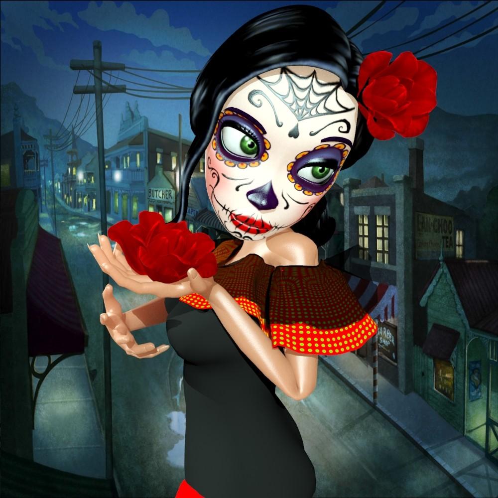 Petar doychev mexican girl 9