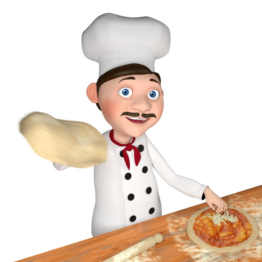 Chef Luigi