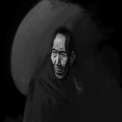 Jon yousef monk