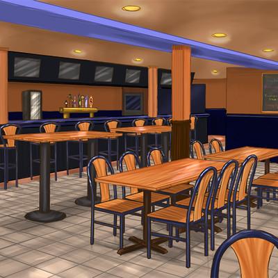 Jen lusky bar