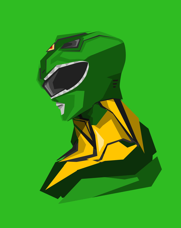 Kode lgx green2