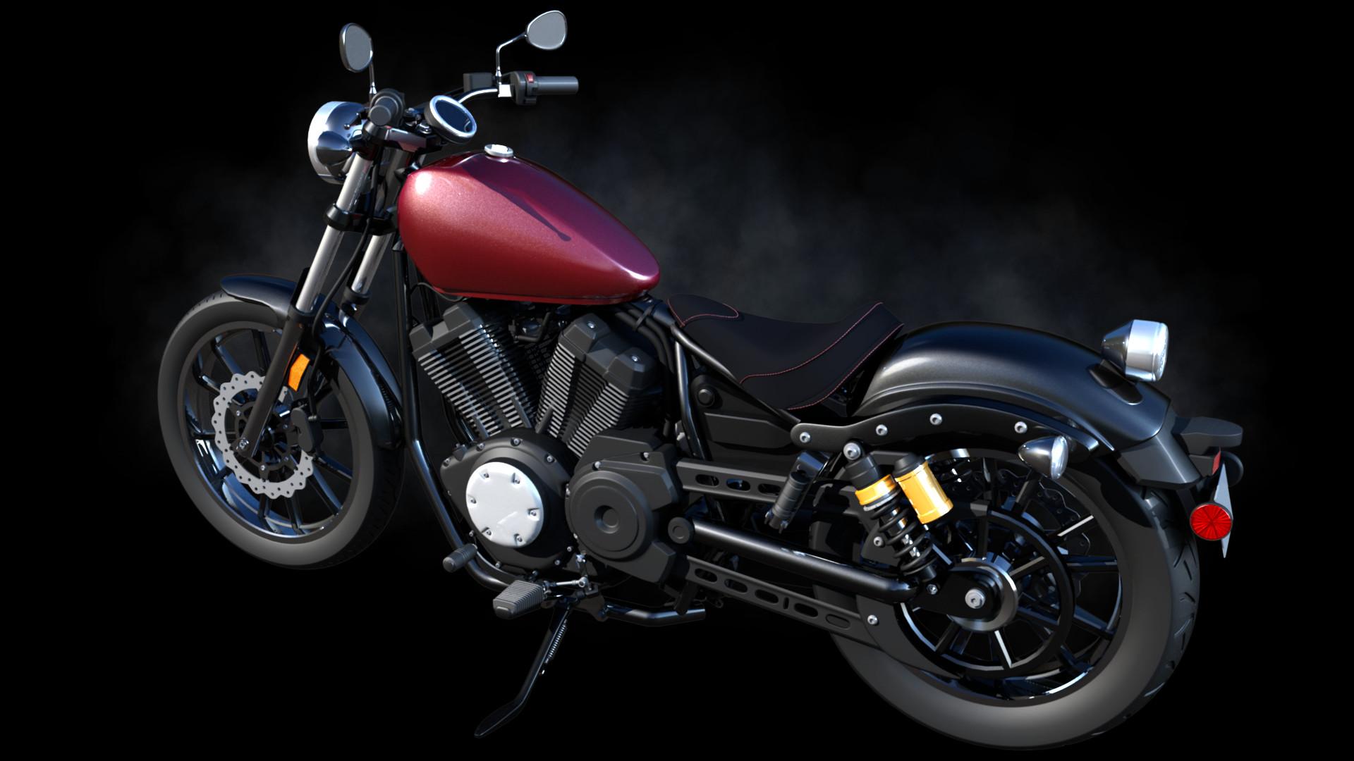 Alexander szopinski motorcycle edit 4