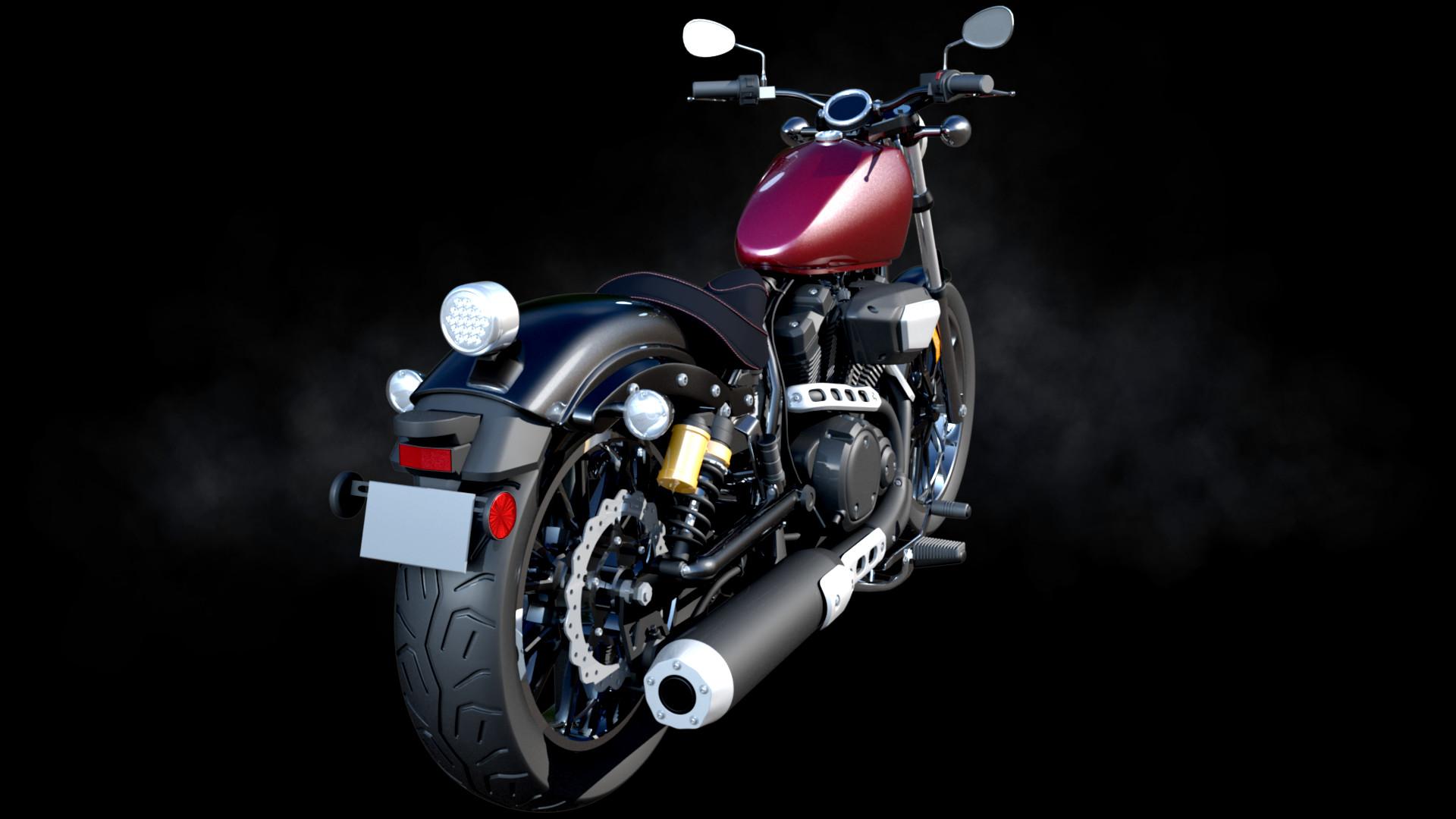 Alexander szopinski motorcycle edit 3