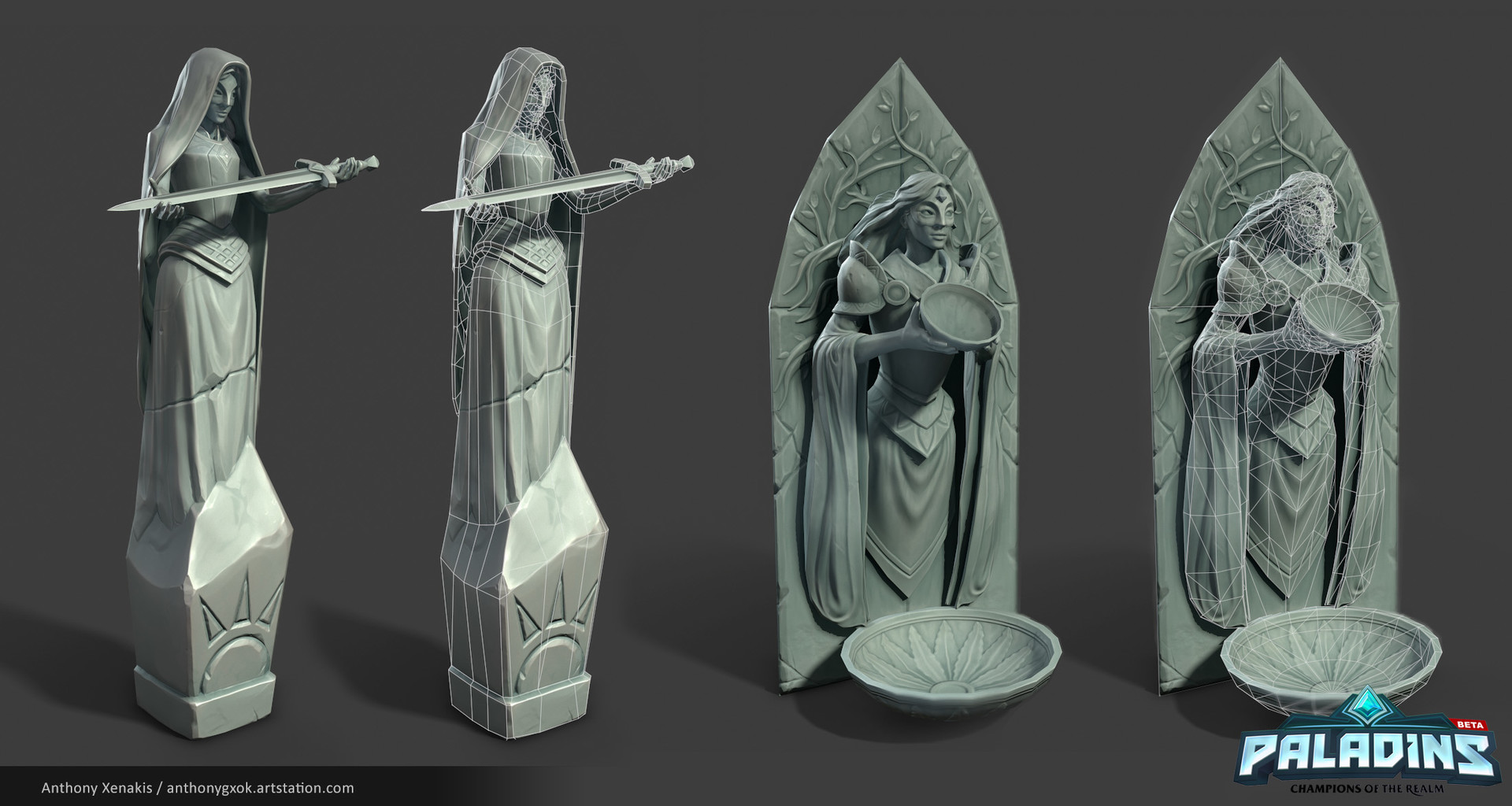 Anthony xenakis statueabowl renders lp3