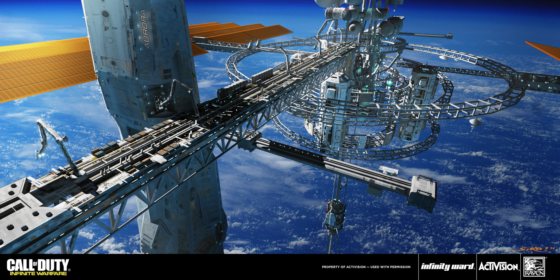 Simon ko env iw7 sko space elevator