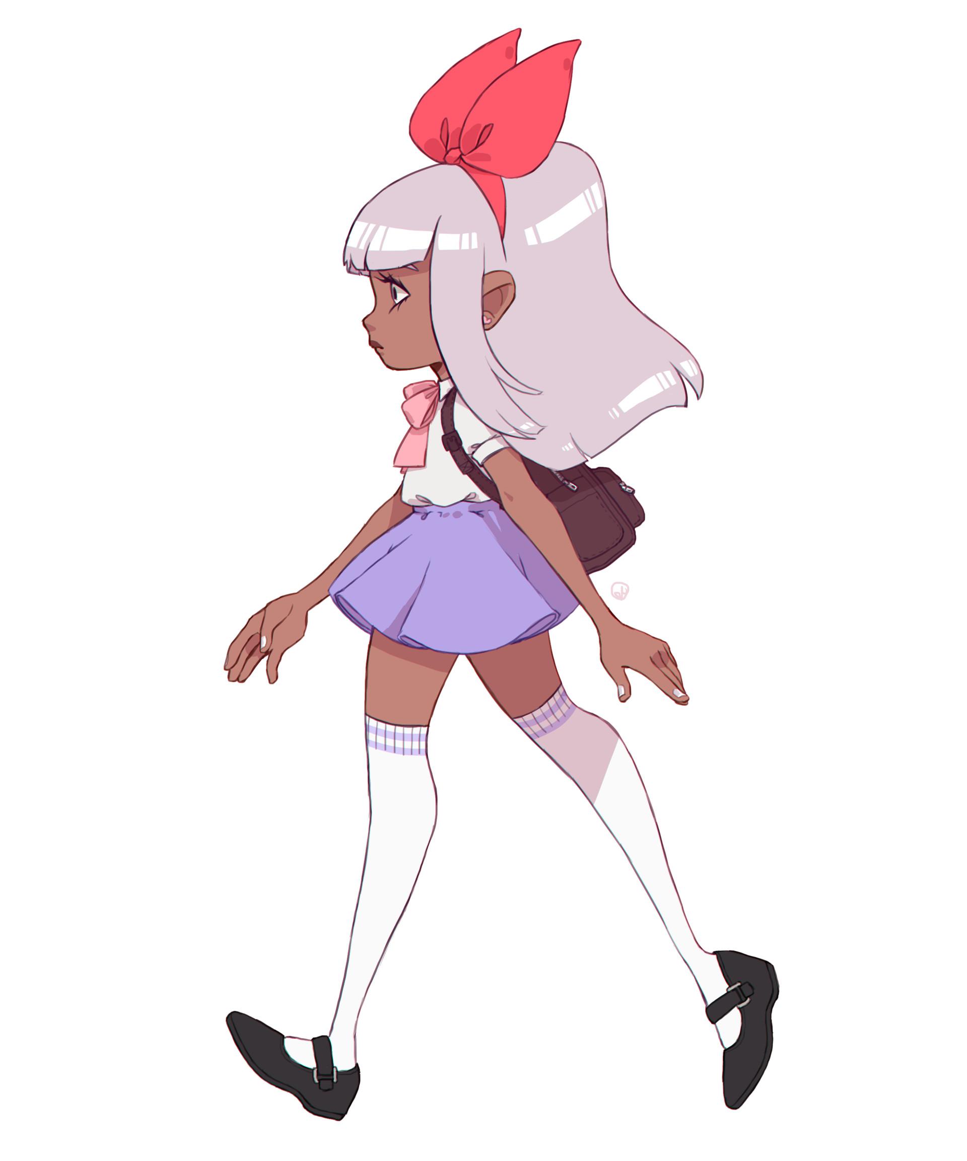 Danielle kruse stroll