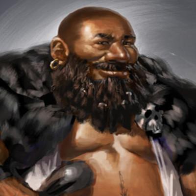 Sean randolph dwarf dude final