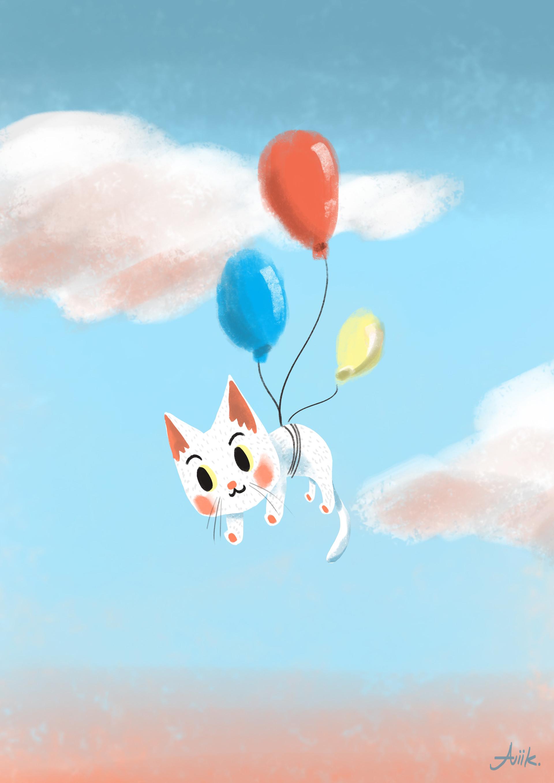 Armink s cat2