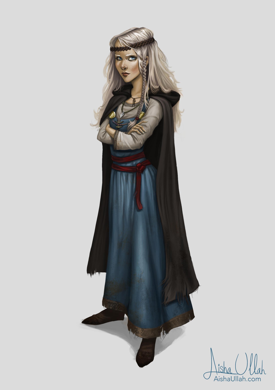 Aisha ullah sighrithcolor
