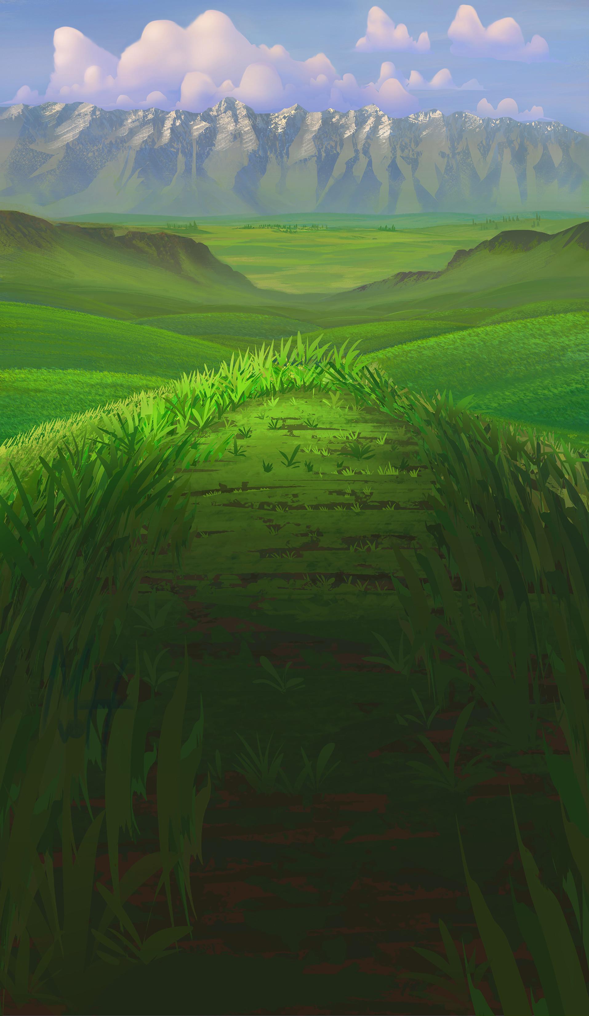 Grassplains