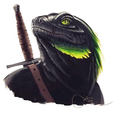 Xib vaine lizardmansmall2