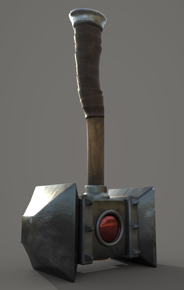 Dan burke hammer 01