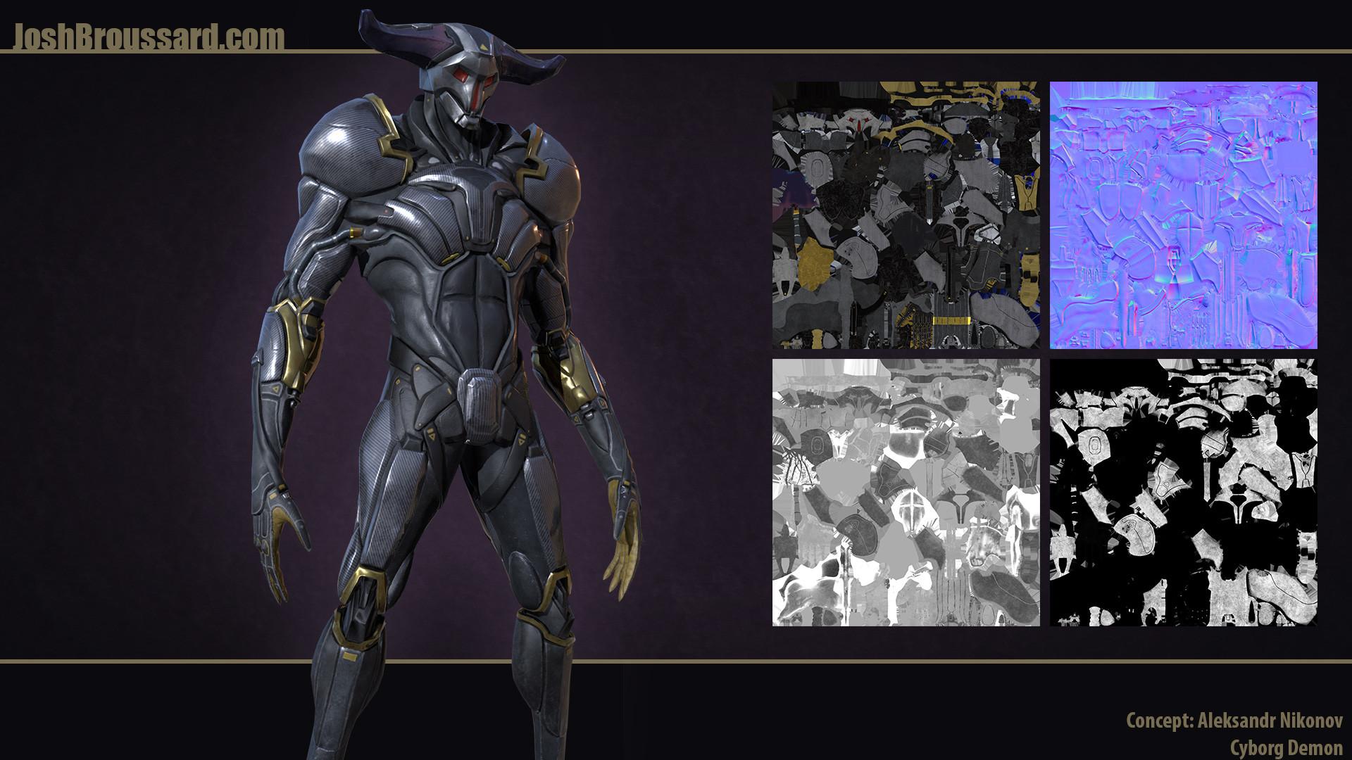 Joshua broussard chr cyborgdemon 04 material
