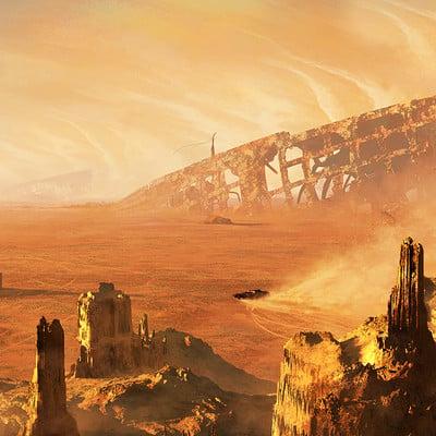 Mack sztaba the wasteland