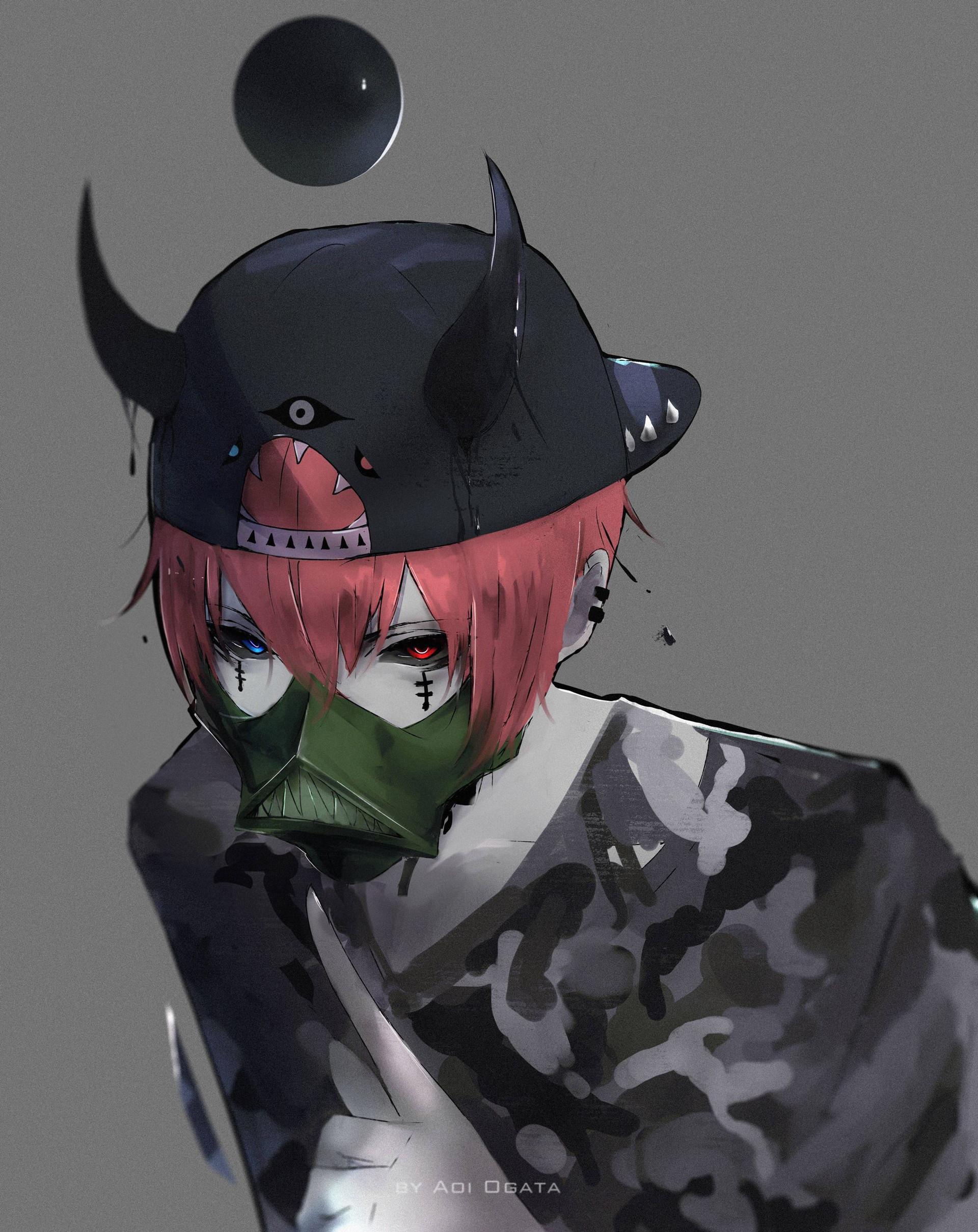 Aoi ogata sasukelikespie4rt