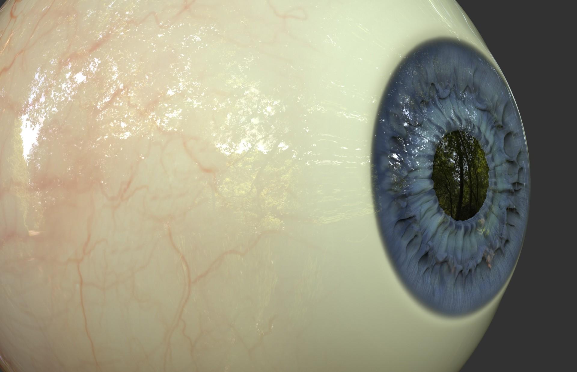 Alonzo emata eye 160