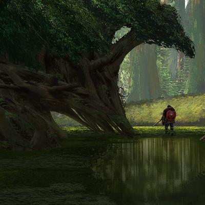 Gabriel g perez perezg swampsnake 02