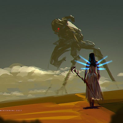 Benedick bana the earth keeper lores