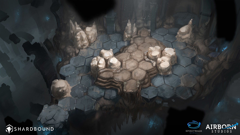 Simon kopp spiritwalk cave
