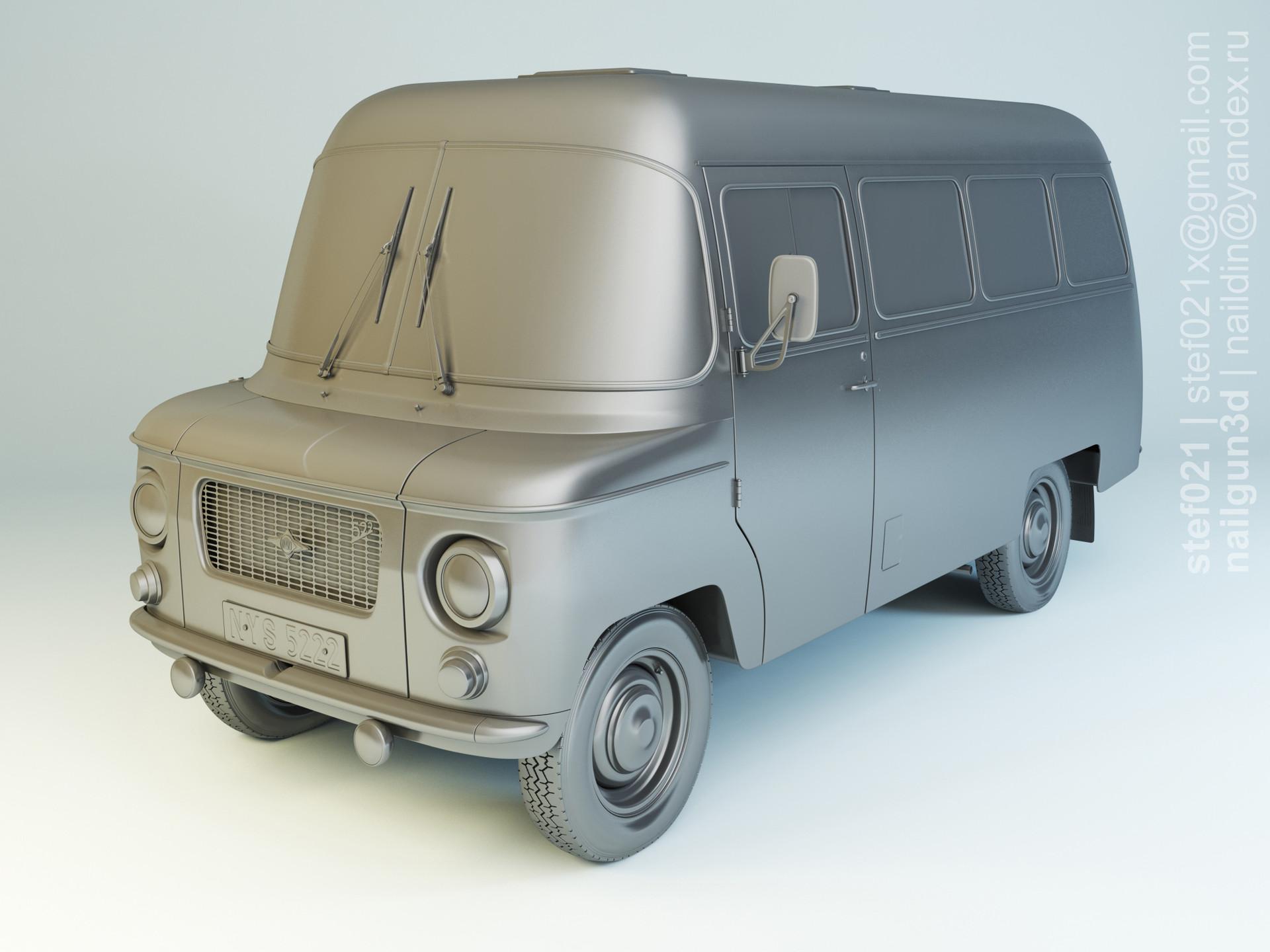 Nail khusnutdinov als 205 001 nysa 522 modelling 0