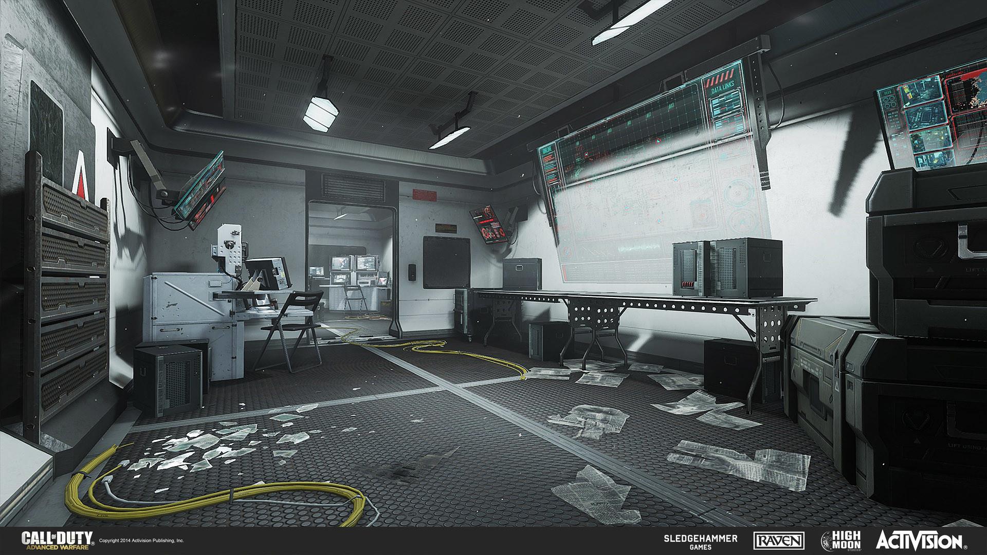 Advanced Interiors Inc