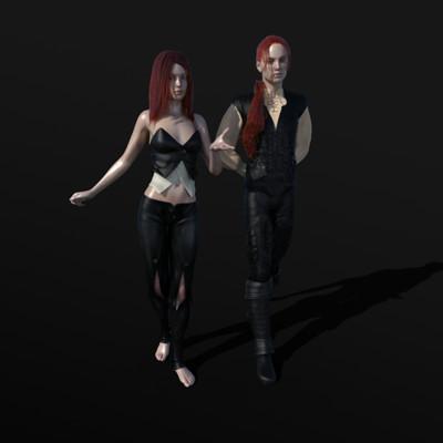 David roberson avonlea avalon casual outfits black