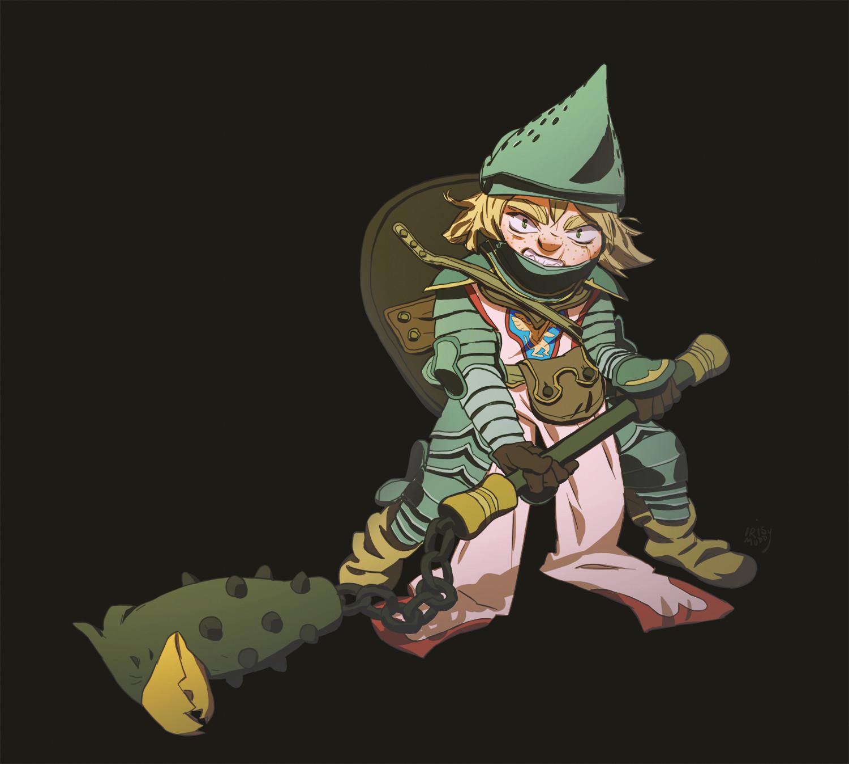 Iris muddy a knightlady3c
