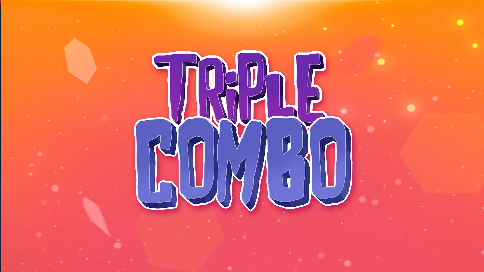 Combo 21 team tripplecobmo