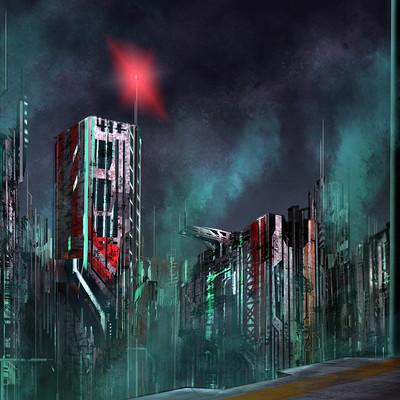 Patrick barron cityscapemedbay