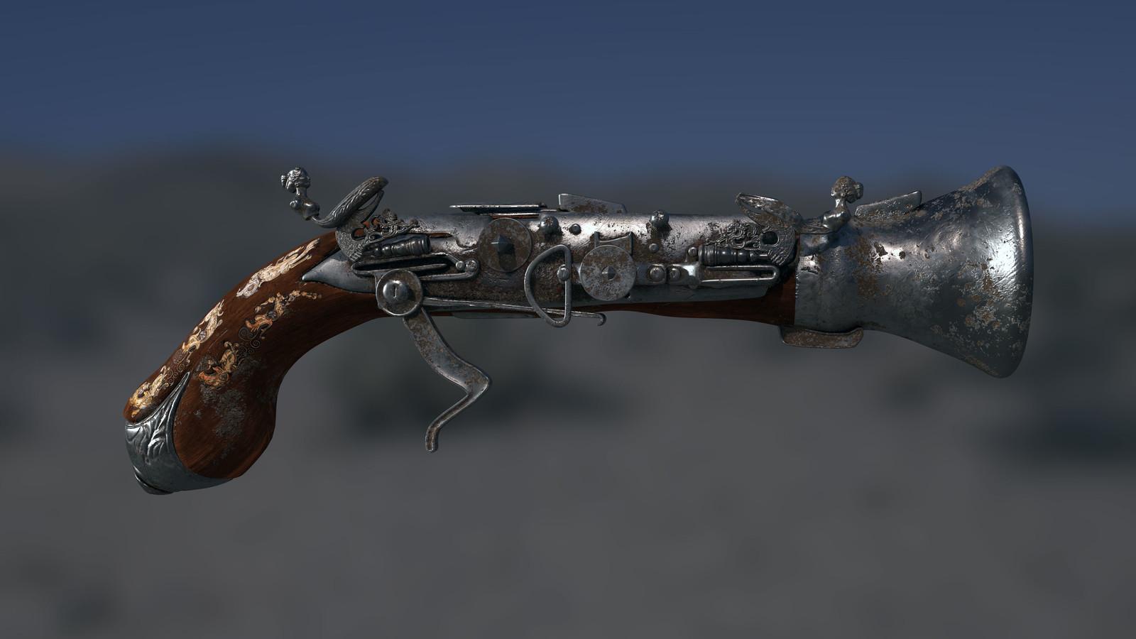 Forgoten Weapons