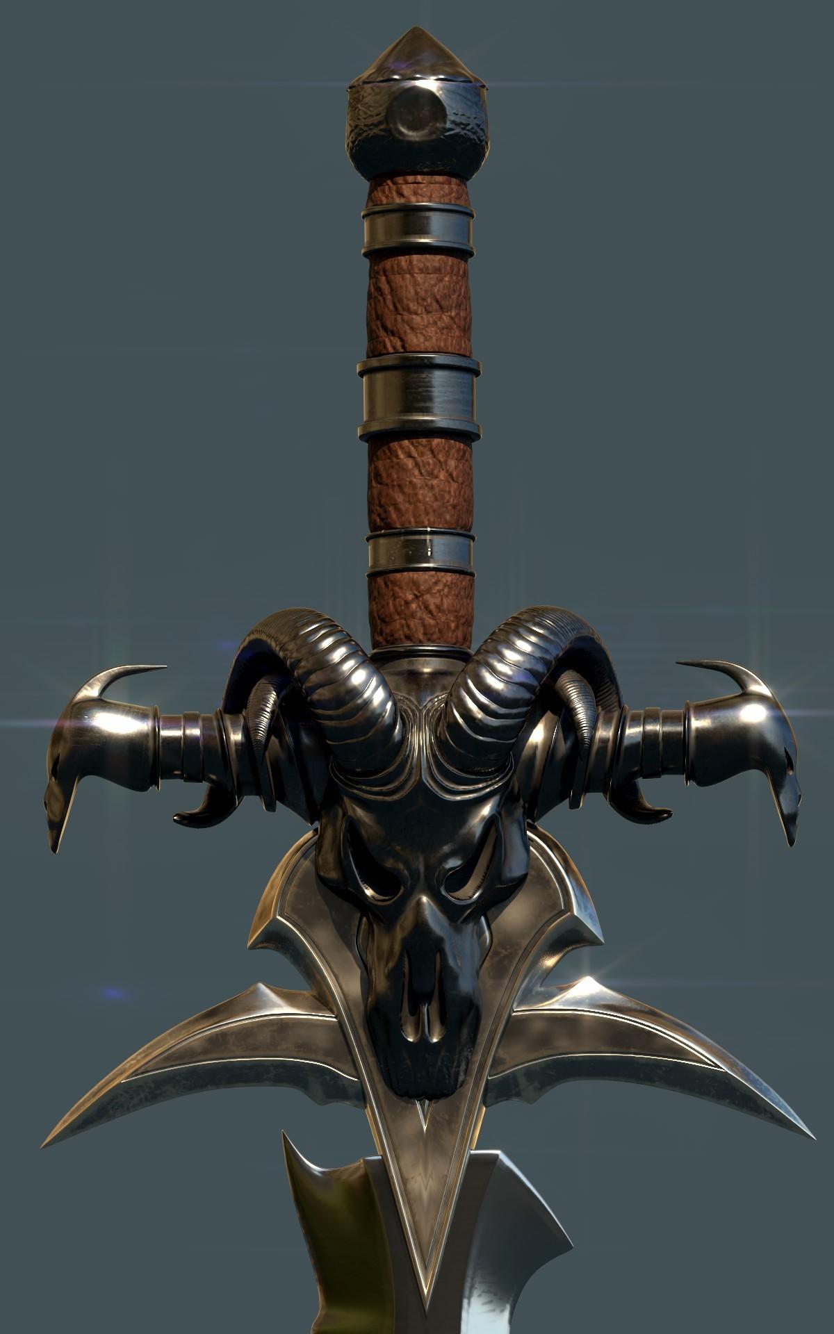 Debashis nansi sword 04