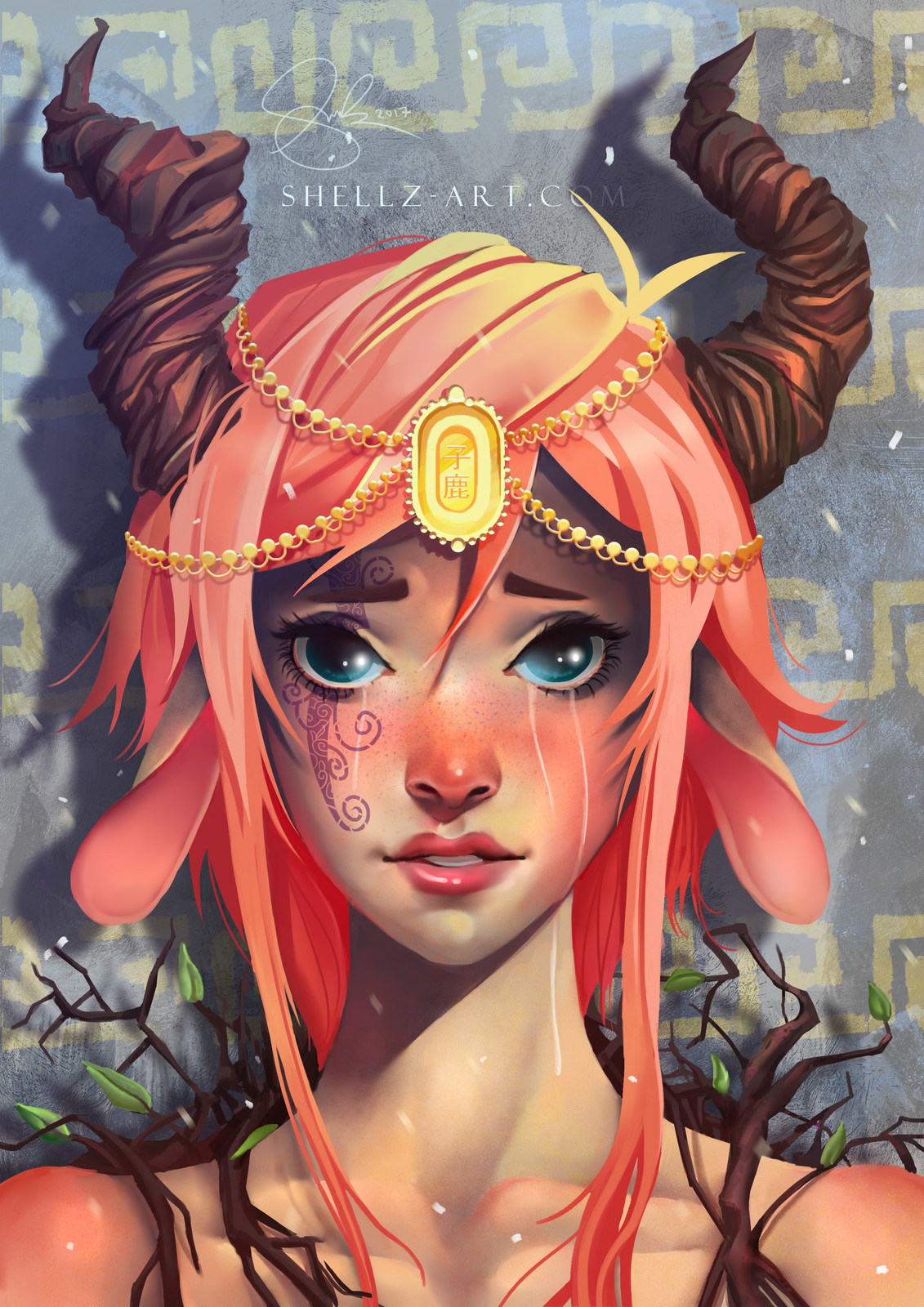 Fawn Princess