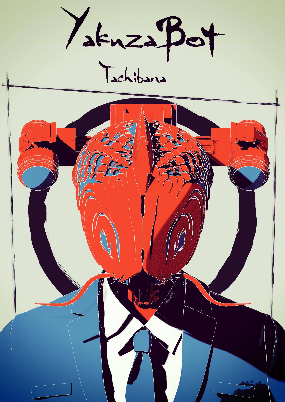 Ben nicholas bennicholas tachibana 01