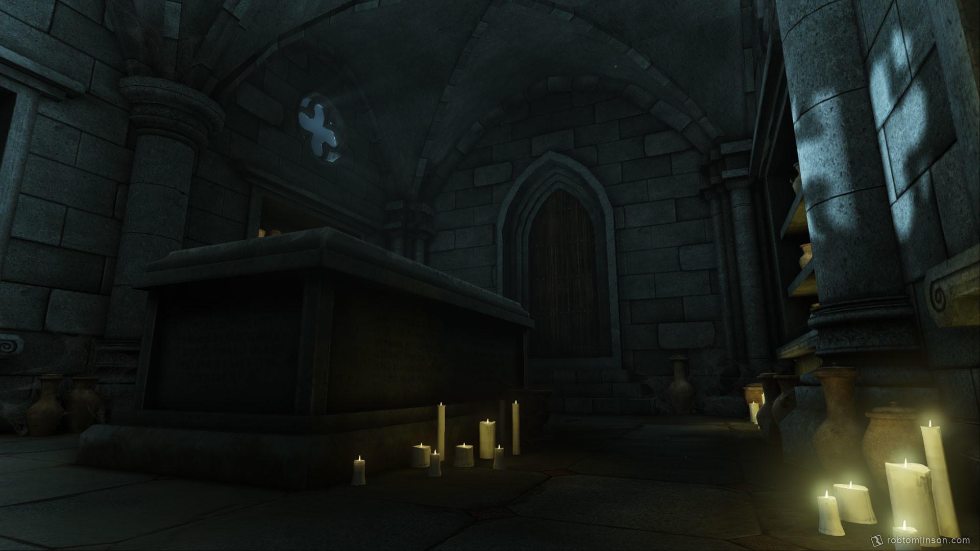 Rob tomlinson mausoleum 3