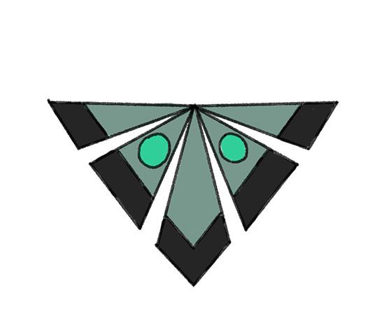 mothman logo