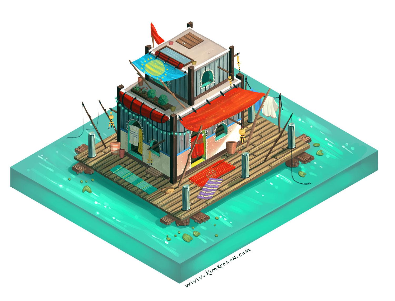 Kim kresan isometric tide building 001